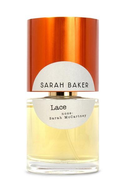 Lace Extrait de Parfum  by Sarah Baker