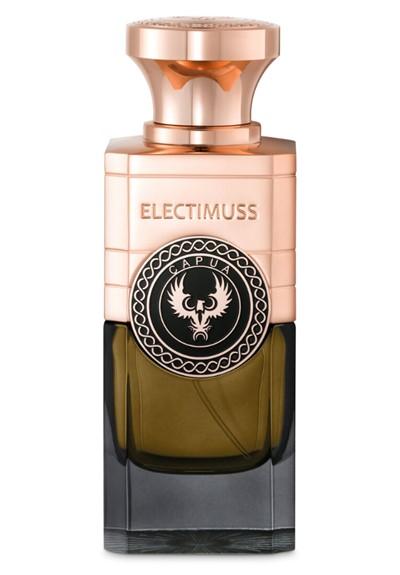 Capua Eau de Parfum  by Electimuss