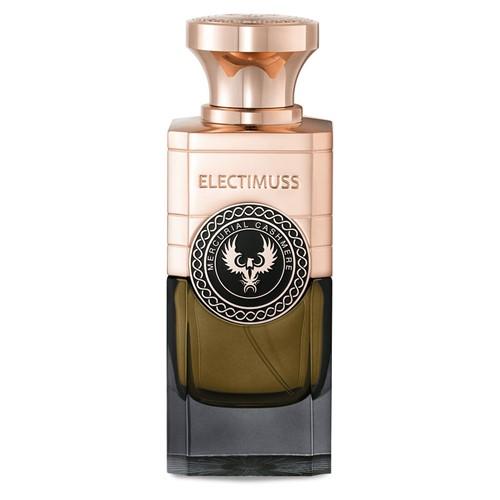 Electimuss - Mercurial Cashmere