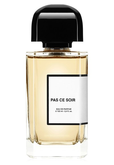 Pas Ce Soir Eau de Parfum  by BDK Parfums
