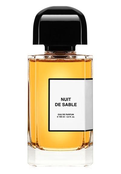 Nuit de Sable Eau de Parfum  by BDK Parfums