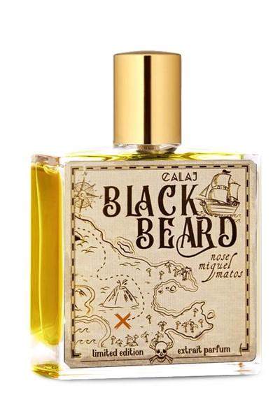 Black Beard Extrait de Parfum  by CALAJ Perfumes