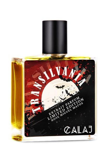Transilvania Extrait de Parfum  by CALAJ Perfumes