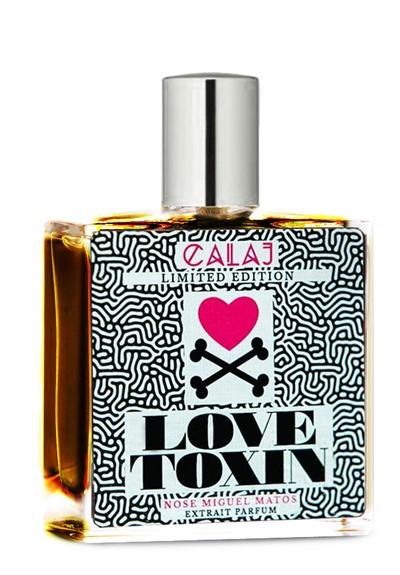 Love Toxin Extrait de Parfum  by CALAJ Perfumes