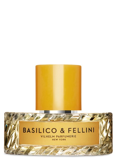 Basilico & Fellini Eau de Parfum  by Vilhelm Parfumerie