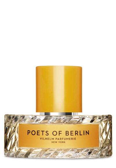 Poets of Berlin Eau de Parfum  by Vilhelm Parfumerie