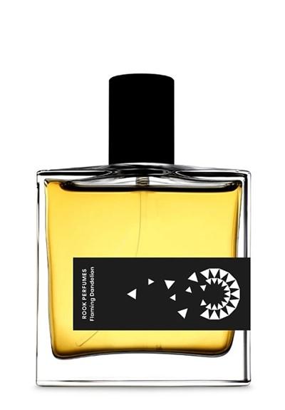 Flaming Dandelion Eau de Parfum  by Rook Perfumes