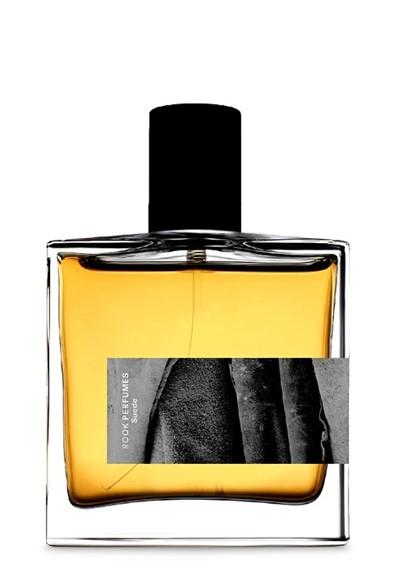 Suede Eau de Parfum  by Rook Perfumes