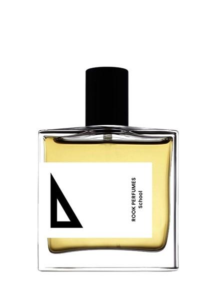 School Eau de Parfum  by Rook Perfumes