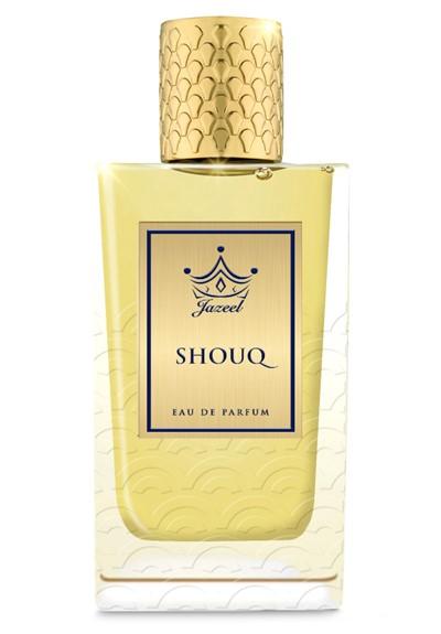 Shouq Eau de Parfum  by Jazeel Parfumes