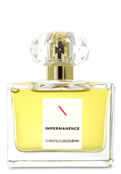Impermanence  Eau de Parfum  by Christele Jacquemin
