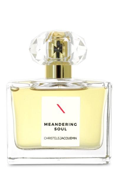 Meandering Soul Eau de Parfum  by Christele Jacquemin