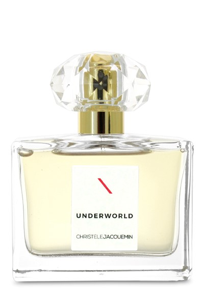 Underworld  Eau de Parfum  by Christele Jacquemin