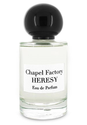 Heresy Eau de Parfum by Chapel Factory