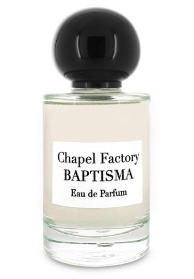 Baptisma Eau de Parfum  by Chapel Factory