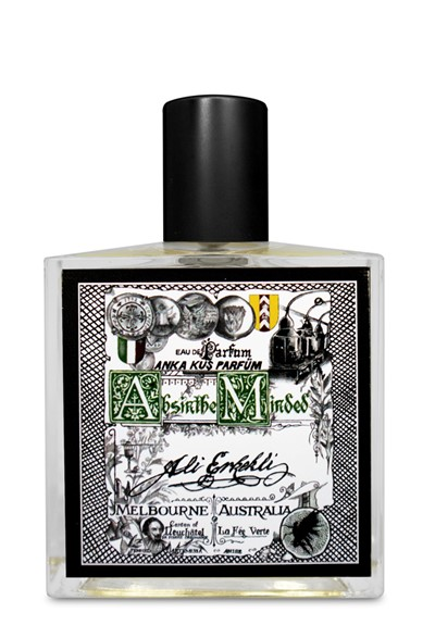 Absinthe Minded Eau de Parfum  by Anka Kus