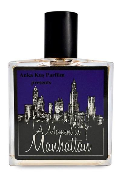 A Moment in Manhattan Eau de Parfum  by Anka Kus