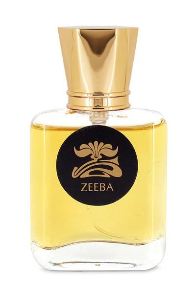 Zeeba Eau de Parfum  by TRNP