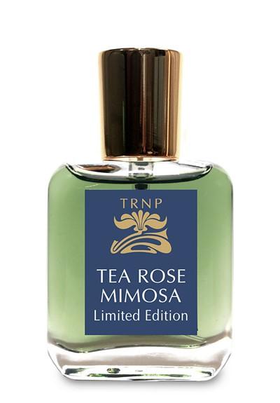 Tea Rose Mimosa - Limited Edition Eau de Parfum  by TRNP