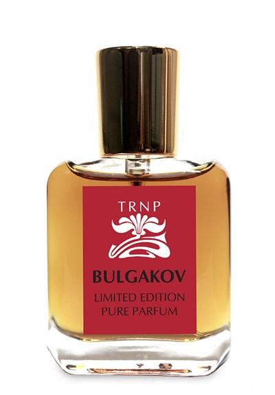 Bulgakov - Limited Edition Parfum  by TRNP