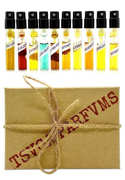 TSVGA Discovery Set   by TSVGA Parfums