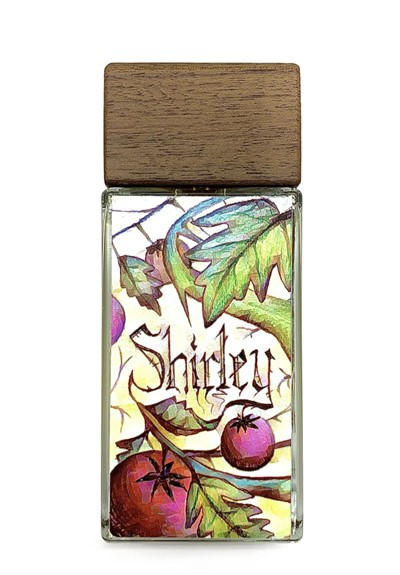 Shirley  Extrait de Parfum  by TSVGA Parfums