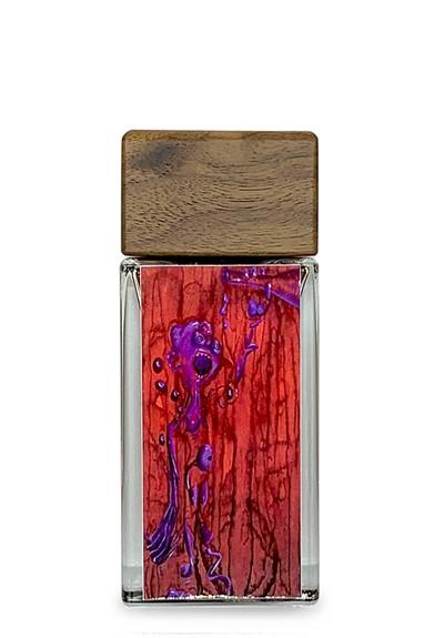 Wine and Chocolate Extrait de Parfum  by TSVGA Parfums