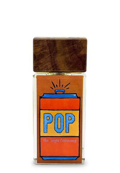 Pop Extrait de Parfum  by TSVGA Parfums