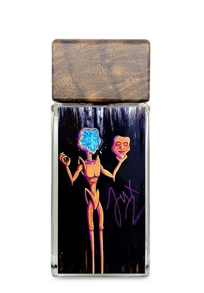 Jux2position Extrait de Parfum  by TSVGA Parfums