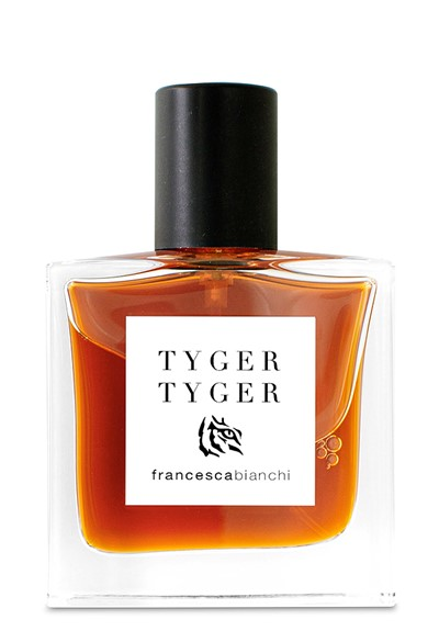Tyger Tyger Extrait de Parfum  by Francesca Bianchi