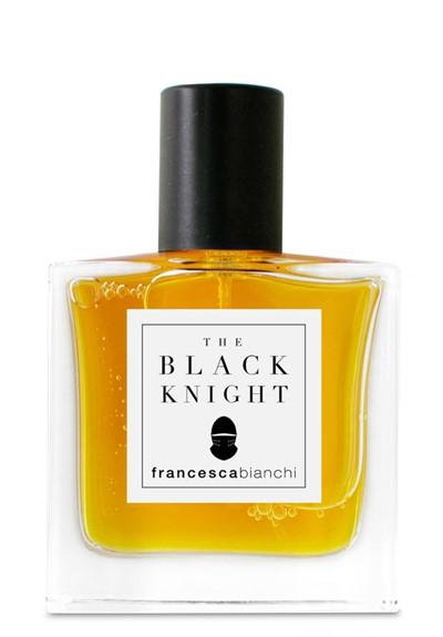 The Black Knight Extrait de Parfum  by Francesca Bianchi