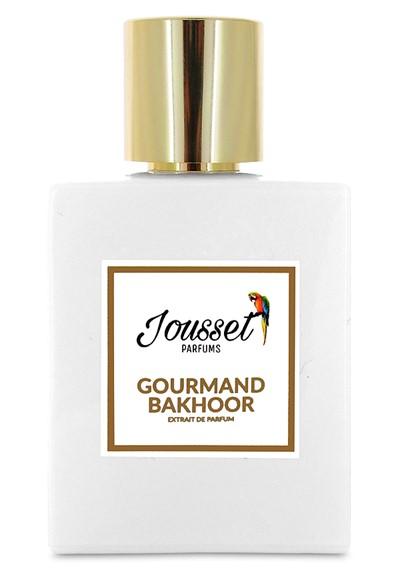 Gourmand Bakhoor Extrait de Parfum  by Jousset Parfums