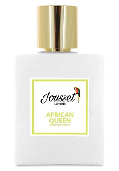 African Queen Extrait de Parfum  by Jousset Parfums