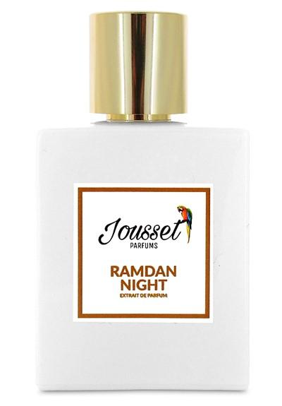 Ramdan Night Extrait de Parfum  by Jousset Parfums