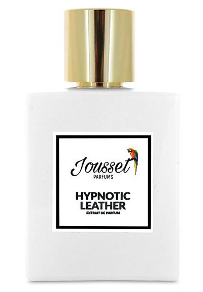 Hypnotic Leather Extrait de Parfum  by Jousset Parfums
