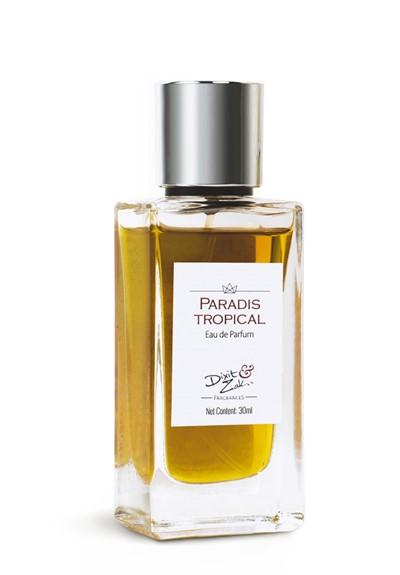 Paradis Tropical Eau de Parfum  by Dixit & Zak