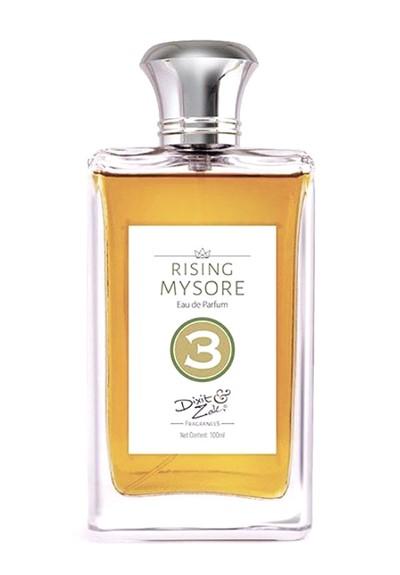 Rising Mysore 3 Extrait de Parfum  by Dixit & Zak