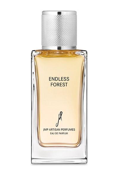 Endless Forest Eau de Parfum  by JMP Artisan Perfumes