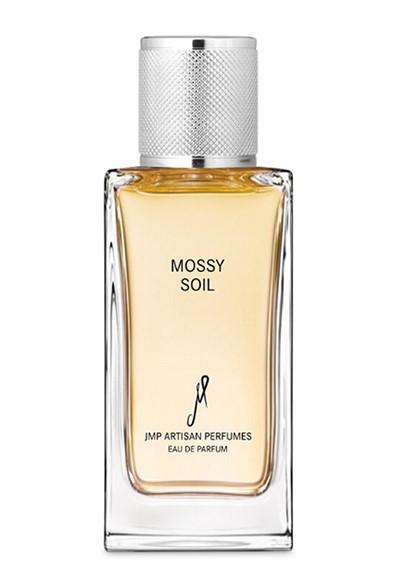 Mossy Soil Eau de Parfum  by JMP Artisan Perfumes