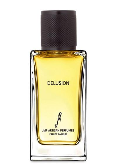 Delusion Eau de Parfum  by JMP Artisan Perfumes