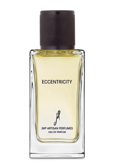 Eccentricity Eau de Parfum  by JMP Artisan Perfumes