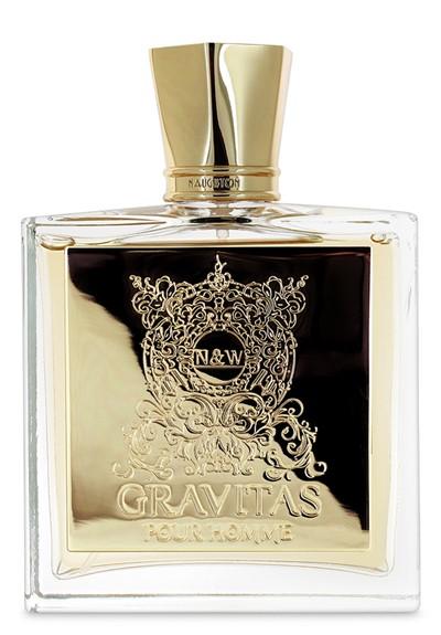 Gravitas Pour Homme Eau de Parfum  by Naughton & Wilson