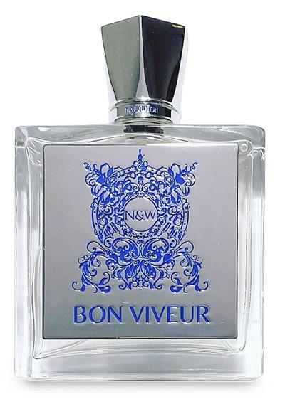 Bon Viveur Eau de Parfum  by Naughton & Wilson