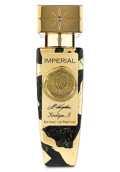 Imperial Extrait de Parfum  by Wesker