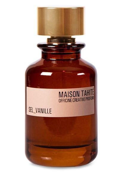 Sel Vanille Eau de Parfum  by Maison Tahite