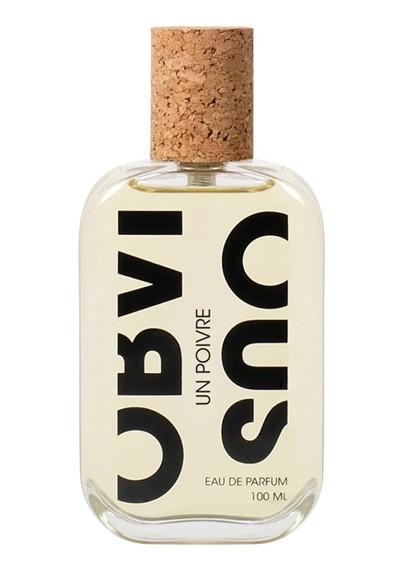 Un Poivre Eau de Parfum  by Obvious Parfums