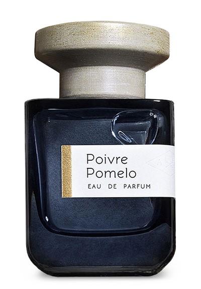 Poivre Pomelo Eau de Parfum  by Atelier Materi