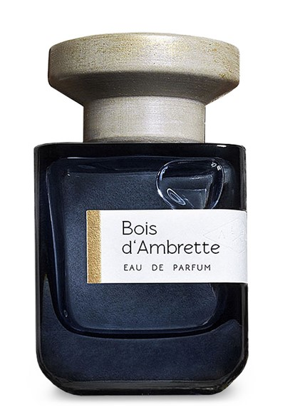 Bois d'Ambrette Eau de Parfum  by Atelier Materi