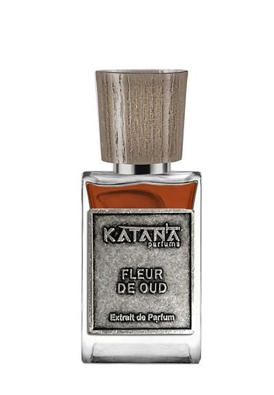 Fleur de Oud Extrait de Parfum  by Katana Parfums