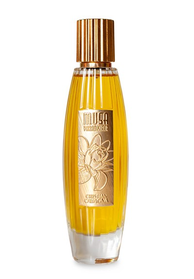 Musa Paradisiaca Extrait de Parfum  by Cristian Cavagna